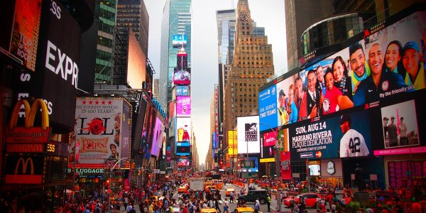 NEW YORK CITY USA Deals