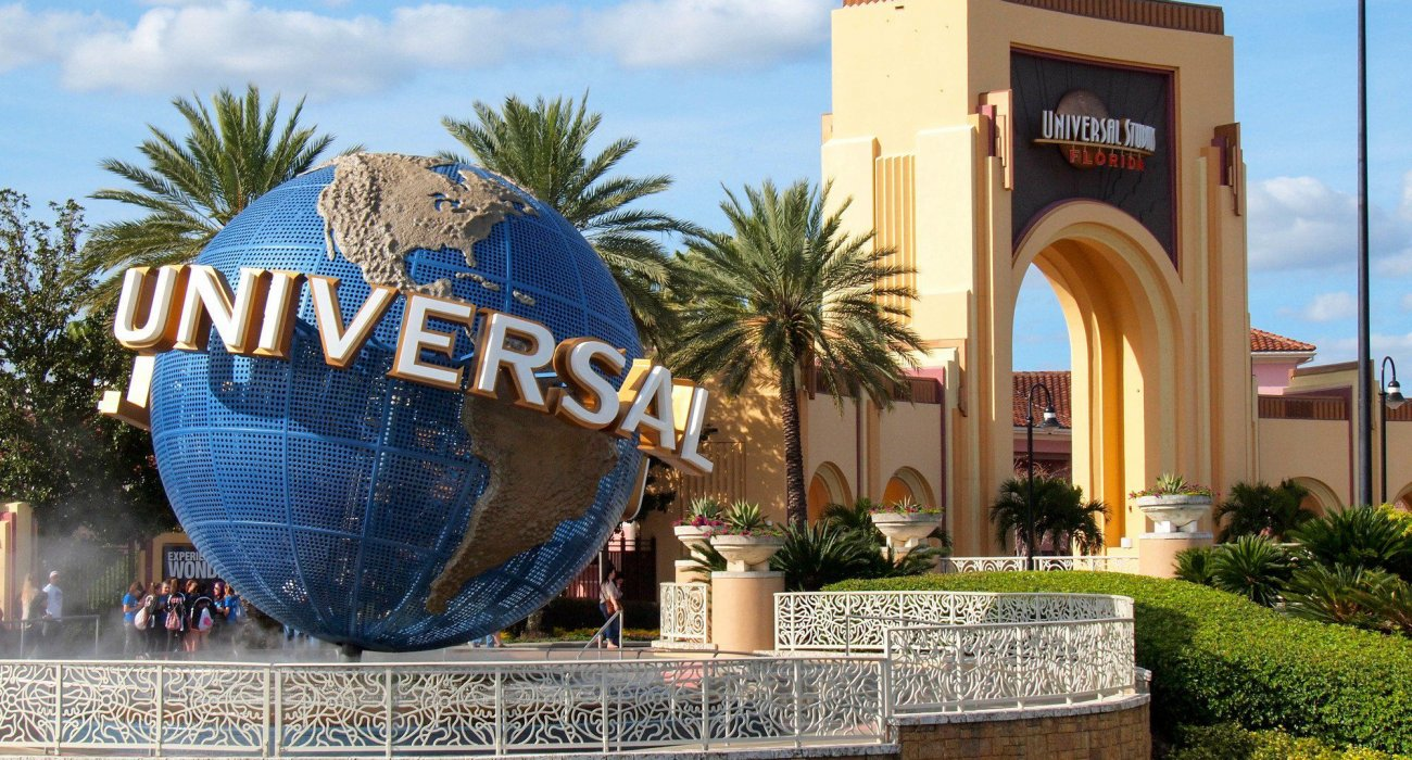 Easter Hols in Orlando Florida USA - Image 3