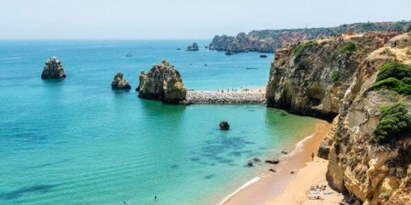 Amazing Algarve February NInja Bargain
