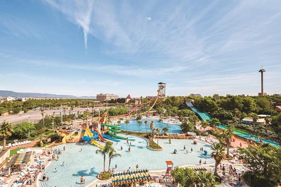 Salou Family Favourite July Hols - Image 2