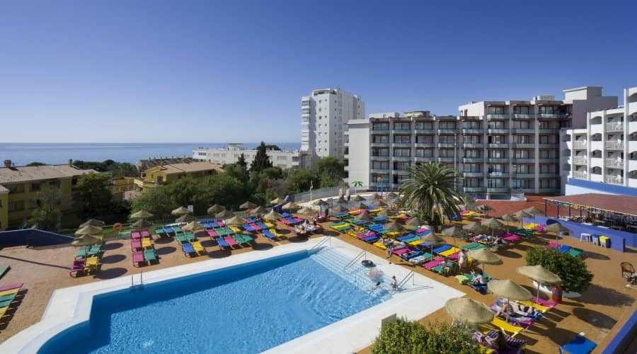 Jan All Inclusive Costa Del Sol Sun - Image 1