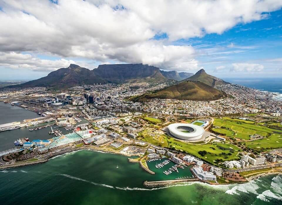 South Africa Full Escorted Tour - Image 3
