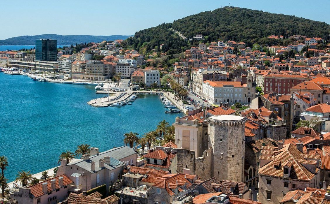 Jet Off to Split Croatia - Image 2