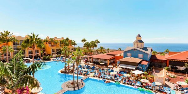 Tenerife Summer Family Offer