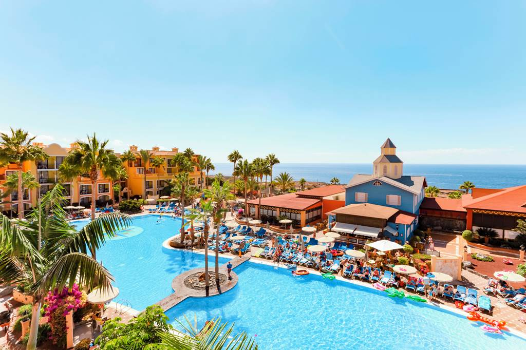 Tenerife Summer Family Offer - Image 1