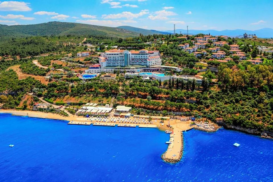 5* Luxury Turkey Family Summer Hols - Image 2