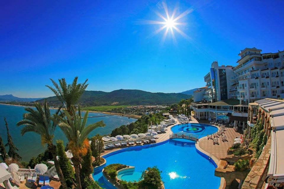 5* Luxury Turkey Family Summer Hols - Image 3