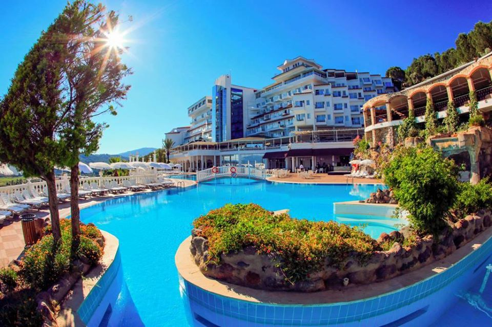 5* Luxury Turkey Family Summer Hols - Image 1