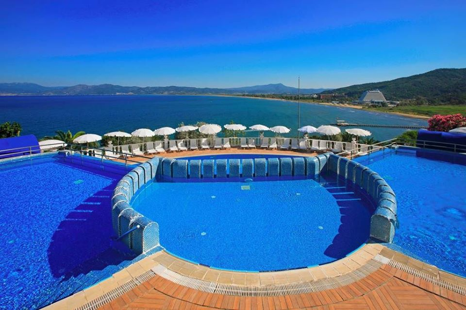 5* Luxury Turkey Family Summer Hols - Image 4