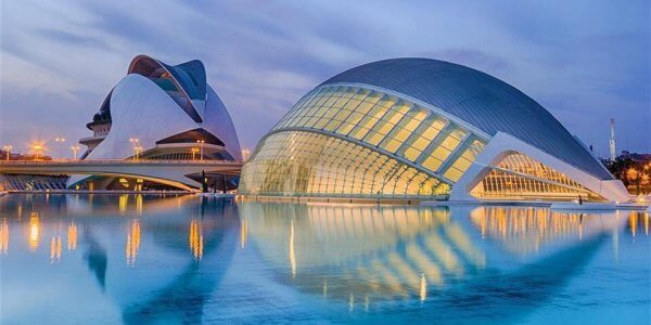 May Valencia Short Breaks