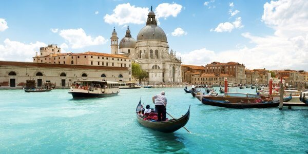 Venice Italy Euro City Breaks