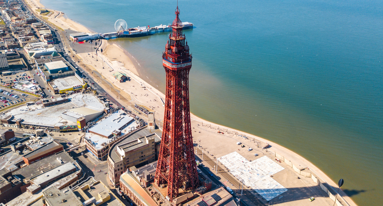 Blackpool August Summer Family Deal - Image 1