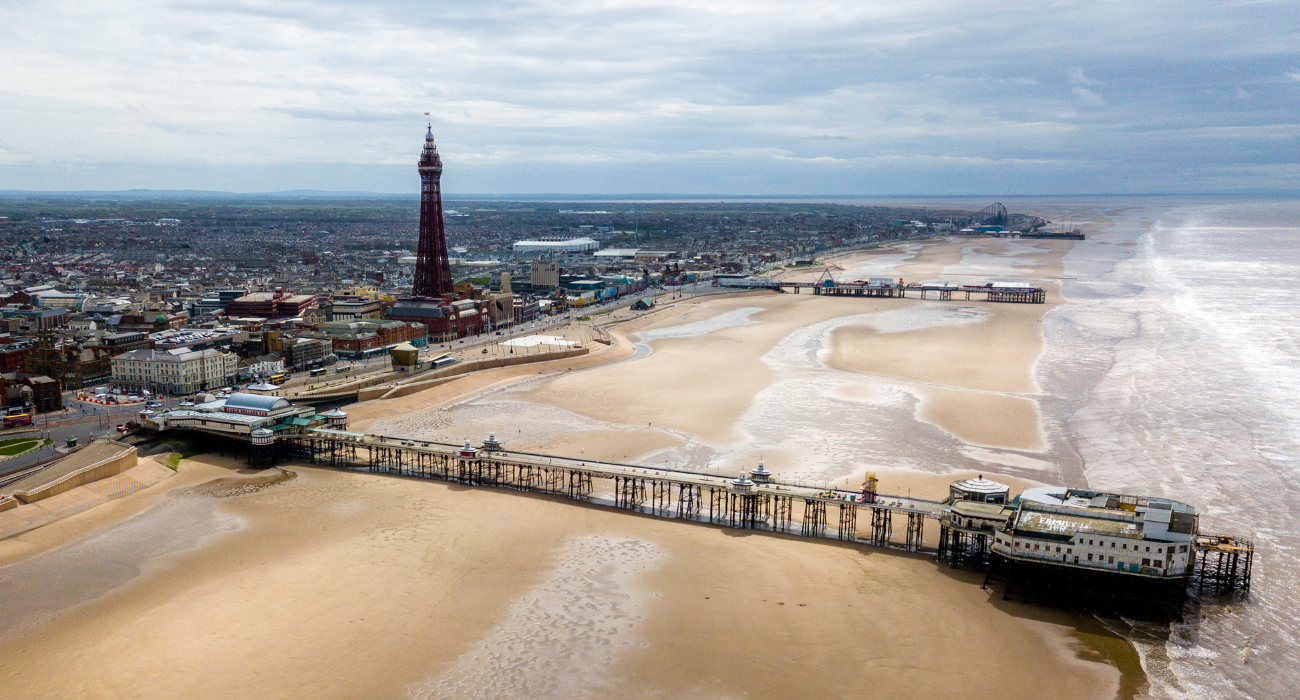 Blackpool August Summer Family Deal - Image 2