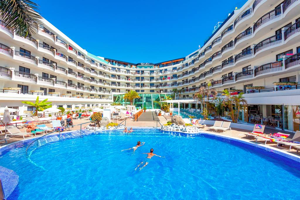 4* ADULT ONLY TENERIFE AUGUST 2021 - Image 9