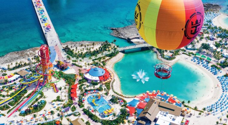 Western Caribbean & Perfect Day Cruise - Image 1