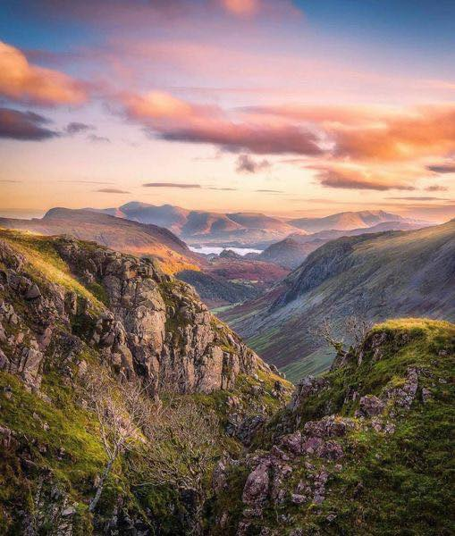 Explore the English Lake District Late Summer - Image 2
