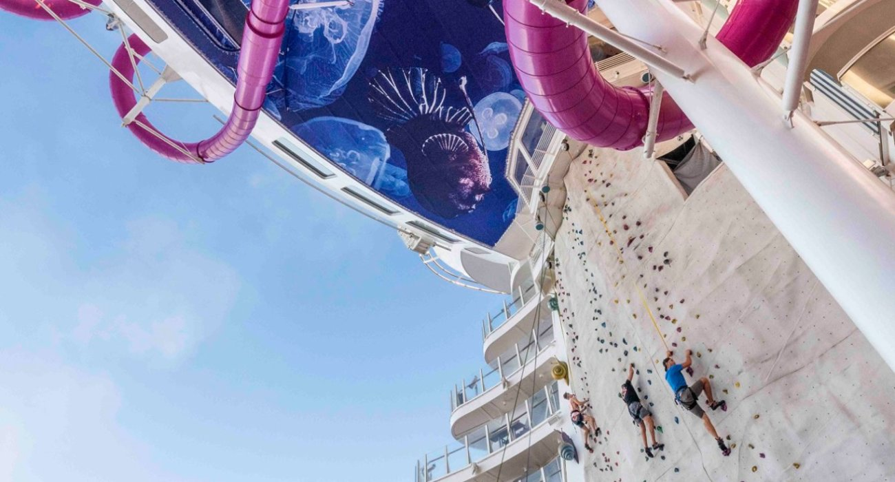 Western Mediterranean FAMILY CRUISE DEAL - Image 5