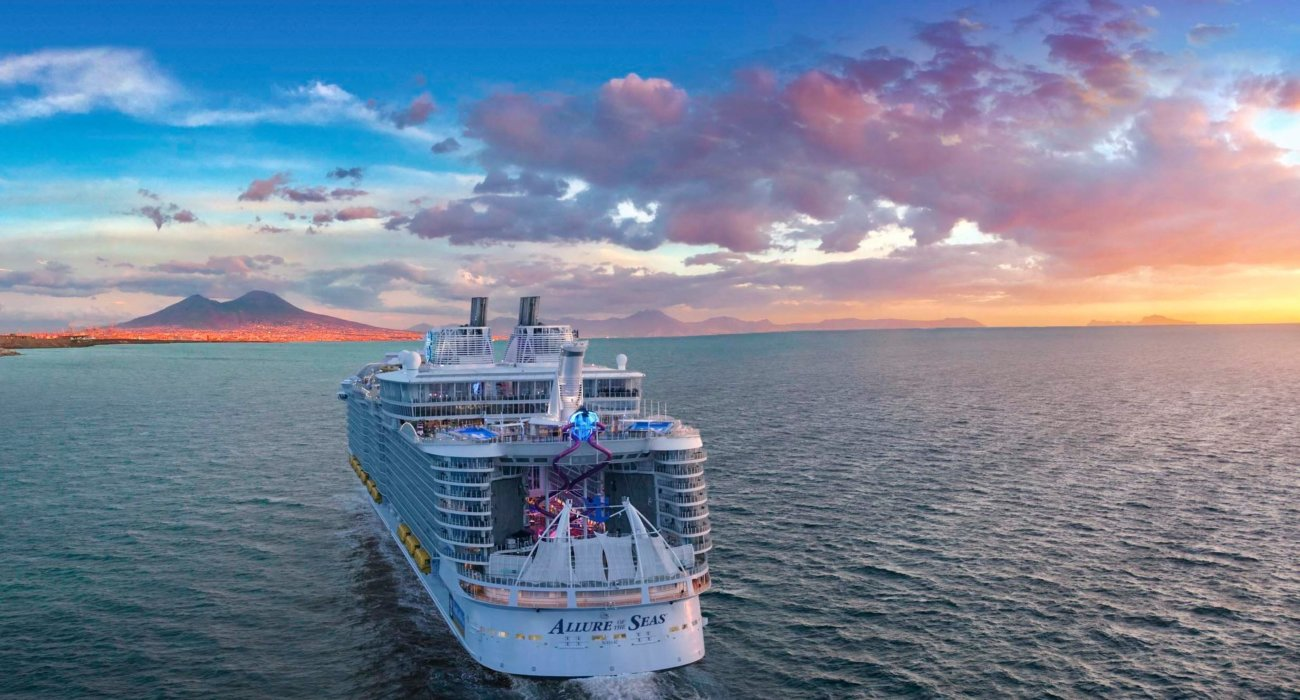 Western Mediterranean FAMILY CRUISE DEAL - Image 1