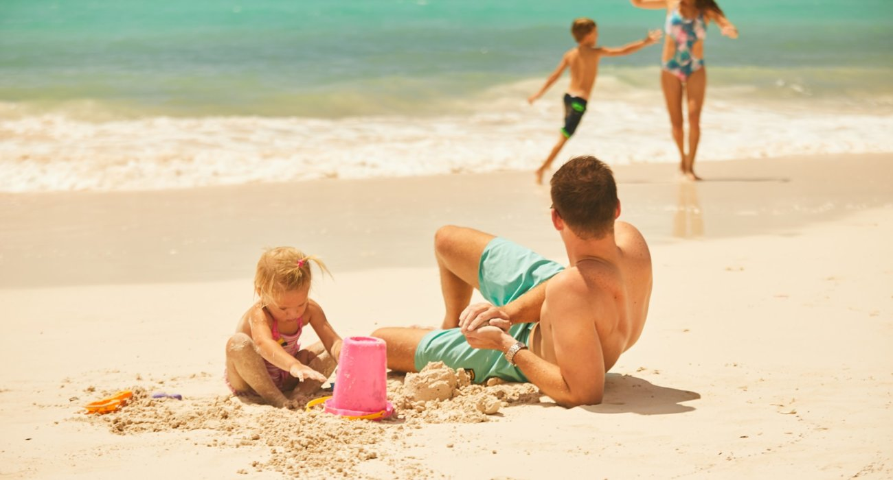 BARBADOS 4* ALL INCLUSIVE FAMILY DEAL - Image 2