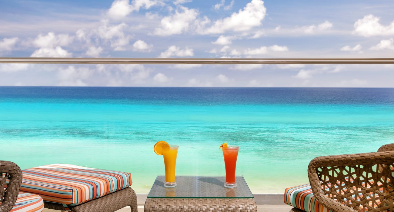 BARBADOS 4* ALL INCLUSIVE FAMILY DEAL - Image 1