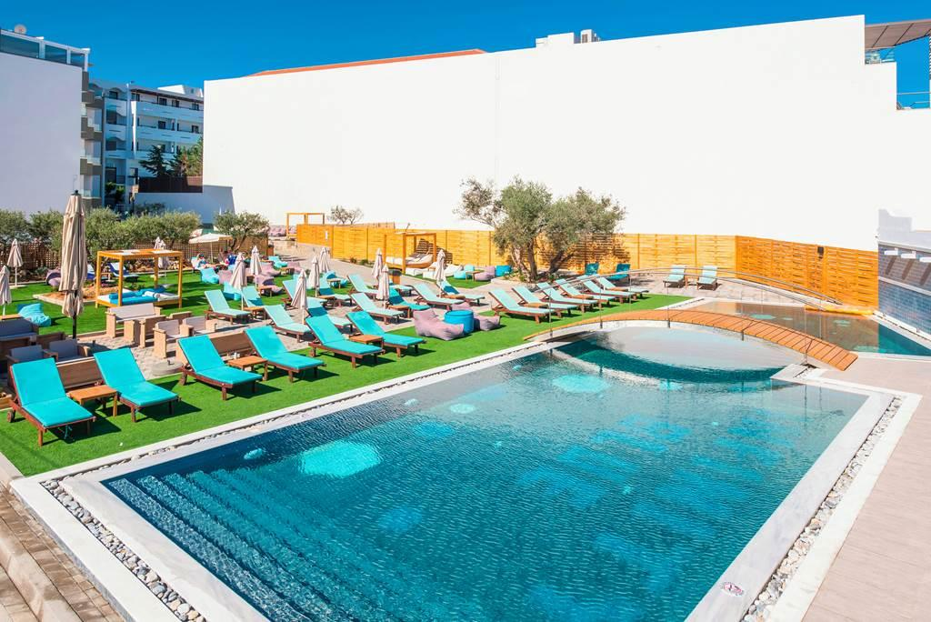 LAST MIN Adults Only 4* Crete Greece Offer - Image 1