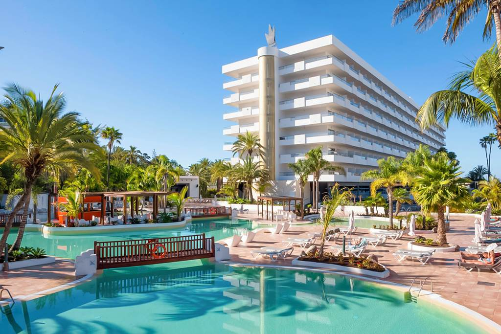 Gran Canaria 4* Adult Only Wintersun - Image 2