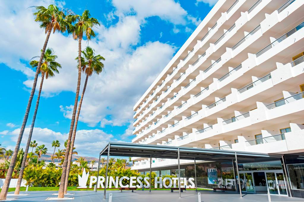 Gran Canaria 4* Adult Only Wintersun - Image 8