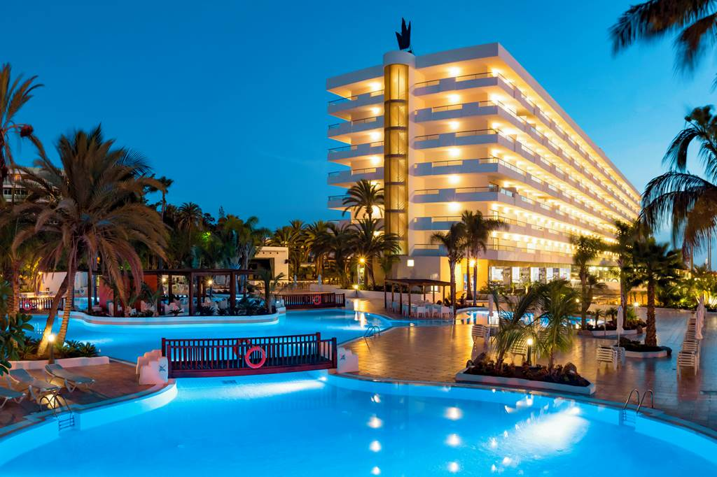 Gran Canaria 4* Adult Only Wintersun - Image 9