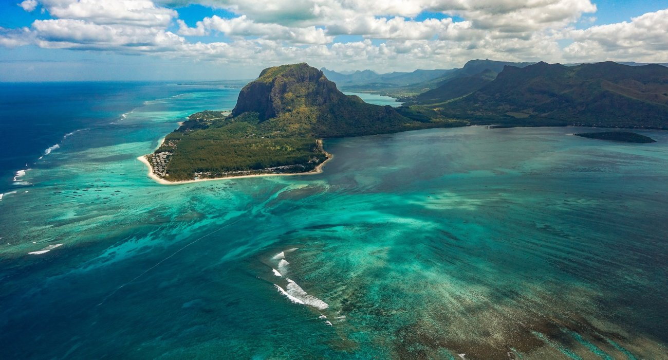Adult Only Twin Centre Break in Mauritius - Image 1