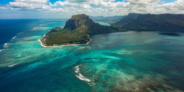 Adult Only Twin Centre Break in Mauritius