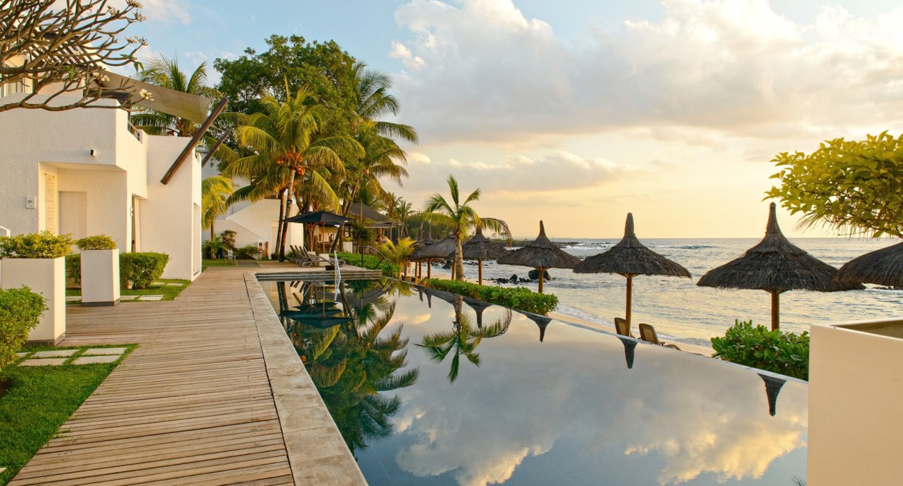 Adult Only Twin Centre Break in Mauritius - Image 2