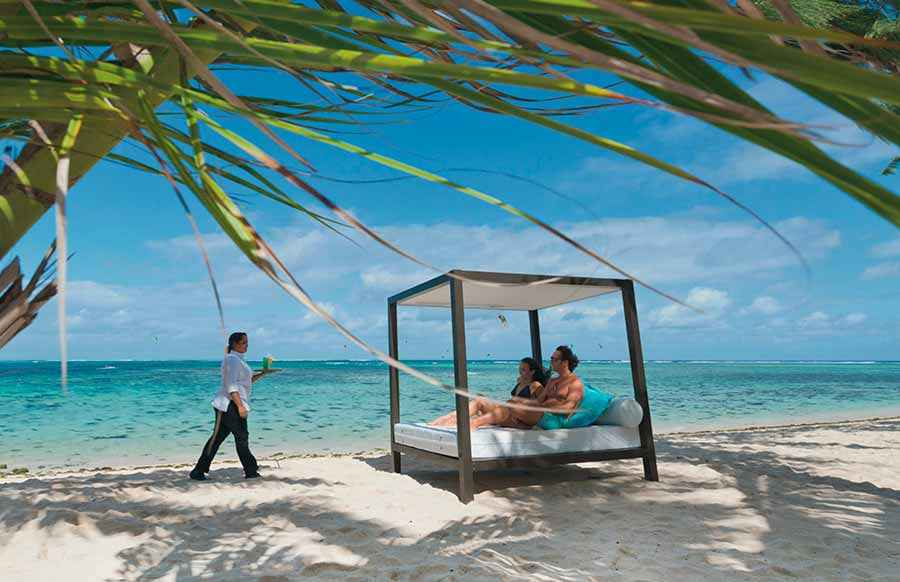 Adult Only Twin Centre Break in Mauritius - Image 6