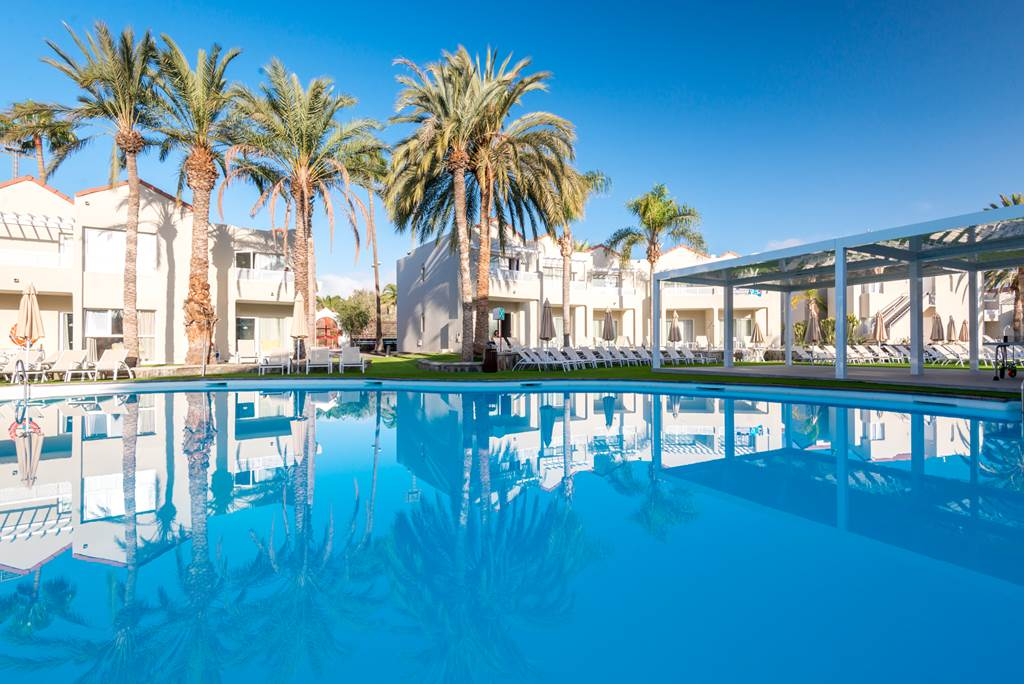 Summer '22 Gran Canaria 4* TWO Week Family Offer - Image 1