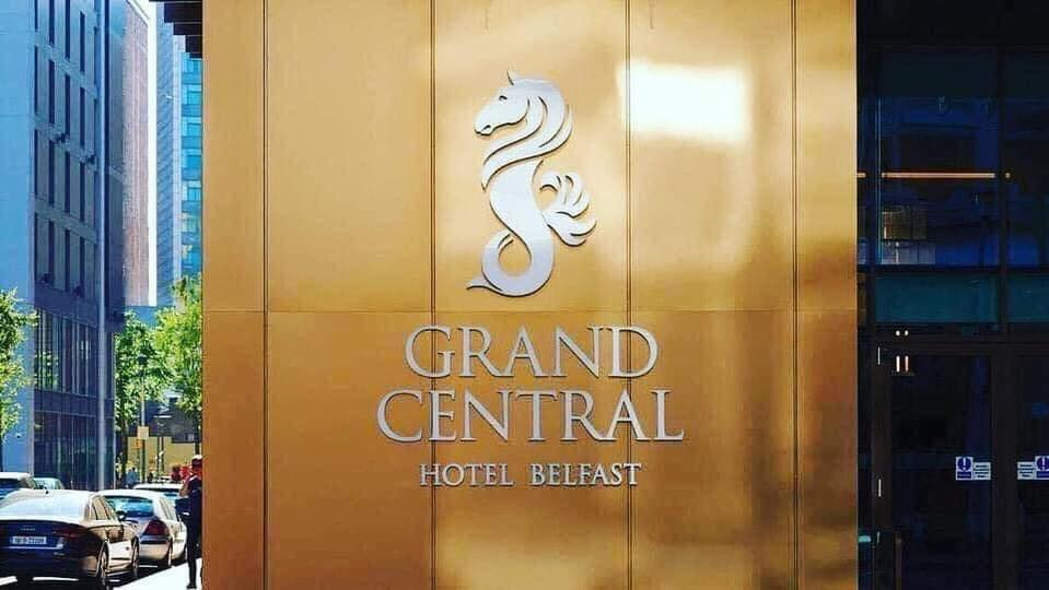 July & August Grand Central Belfast Overnight Stays - Image 1