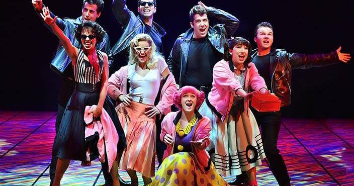 Grease The Musical Liverpool City Break - Image 2