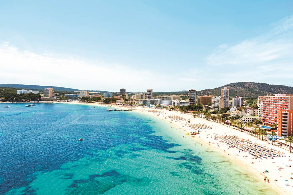 Magaluf CHILLED VIBE HSM SANDALO BEACH - Image 2