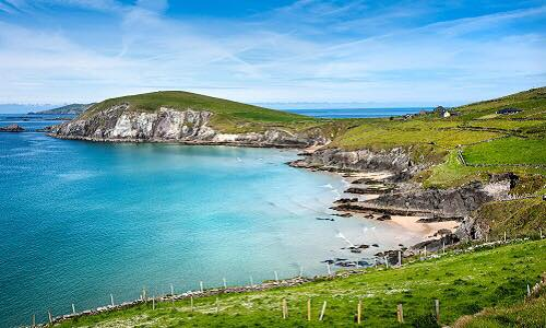 Late Summer Kerry Staycation Tour