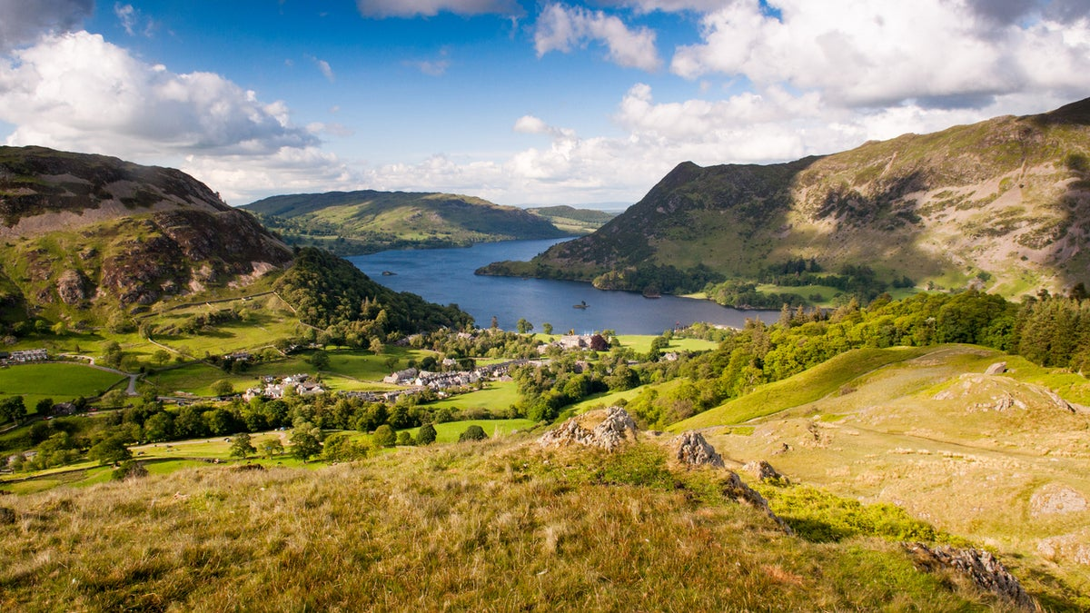Chill Relax & Unwind in Lake District - Image 1
