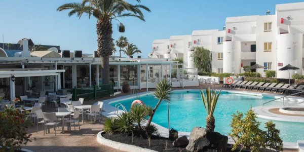 LAST MIN Lanzarote Adults Only Sunshine Hols