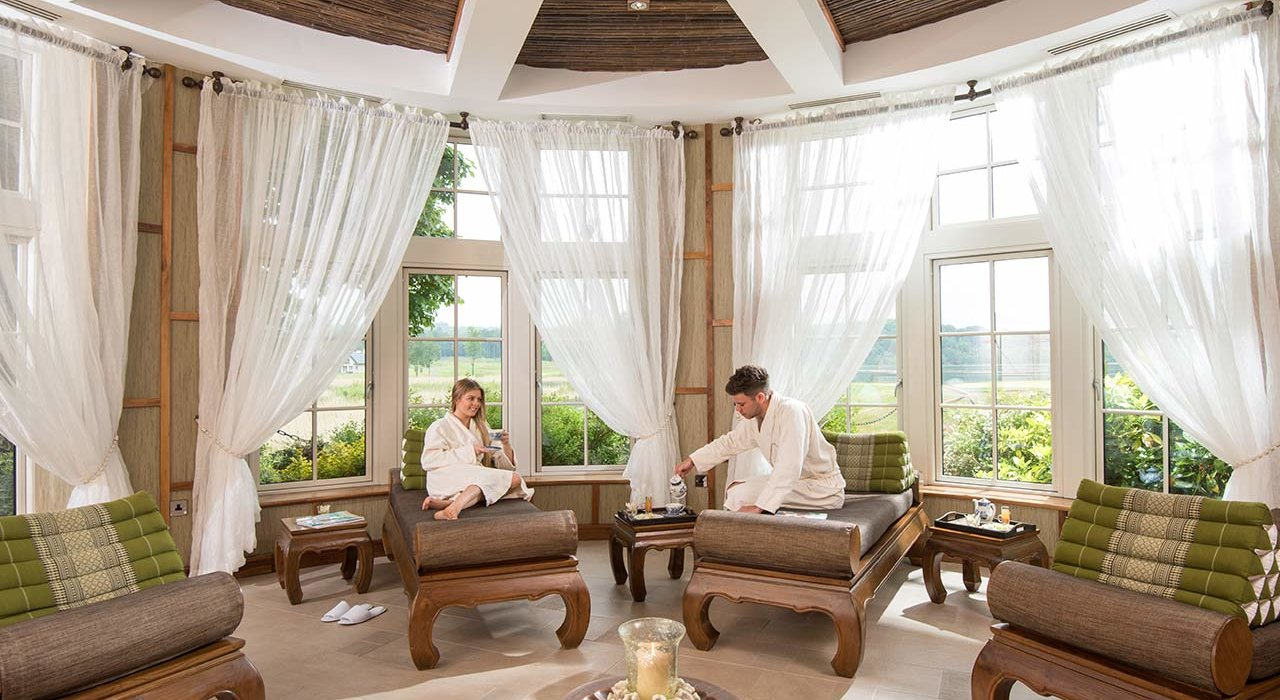 5* Lough Erne Resort with Lake View - Image 3