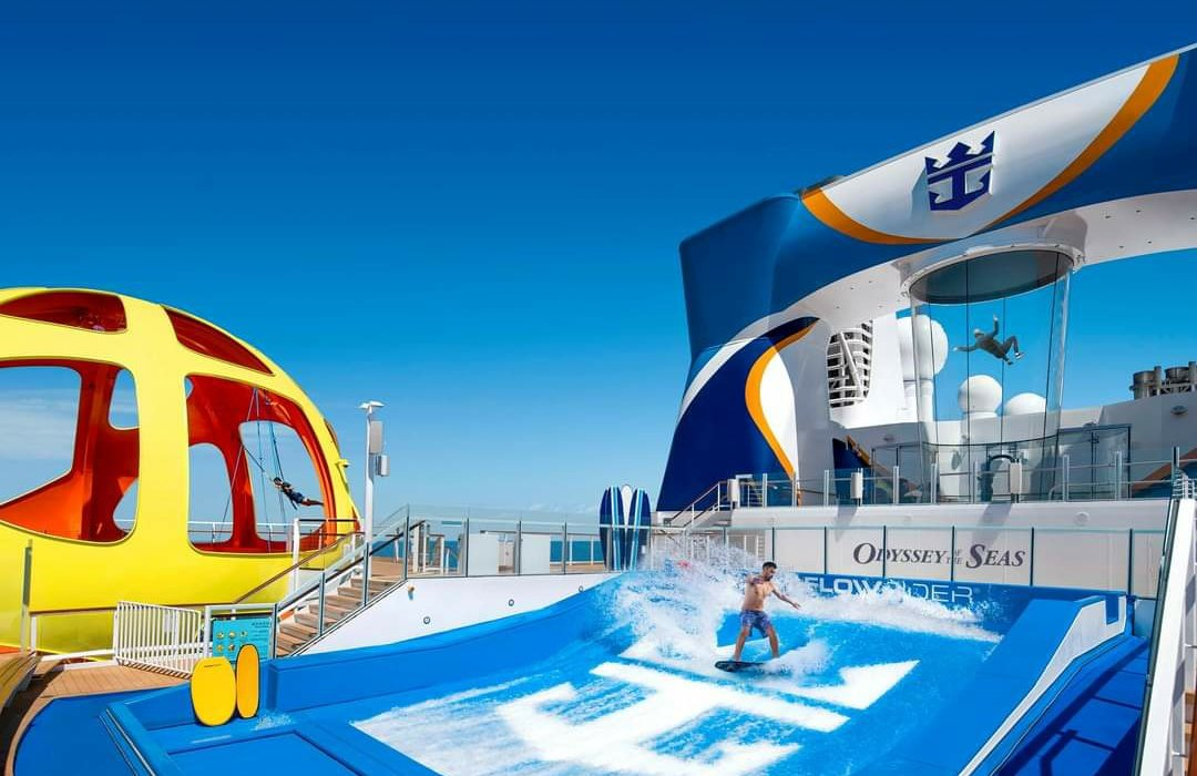 Greek Isles July '22 FAMILY CRUISE DEAL - Image 1