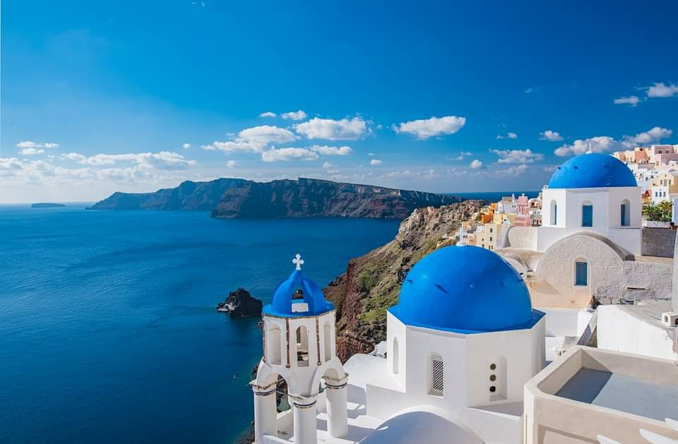 Greek Isles July '22 FAMILY CRUISE DEAL - Image 2