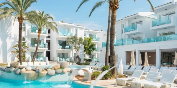 Adults Only 4* Puerto Pollensa Majorca Hols