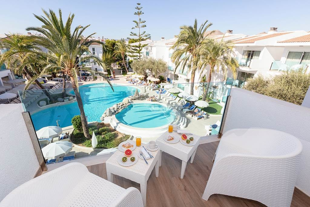 Adults Only 4* Puerto Pollensa Majorca Hols - Image 6