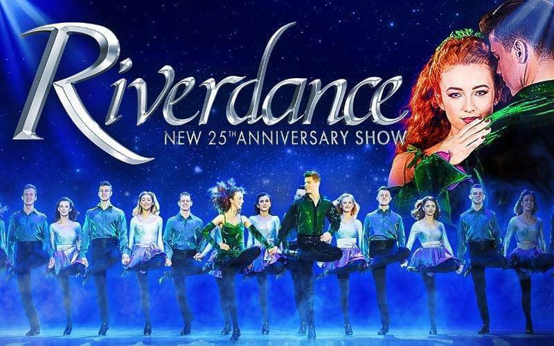 Riverdance The New 25th Anniversary Show - Image 1