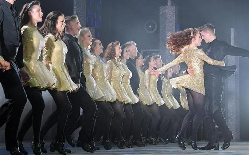 Riverdance The New 25th Anniversary Show - Image 2