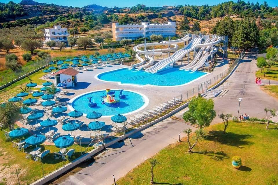 Rhodes Ultimate 4* ALL INCLUSIVE Family Hols - Image 1