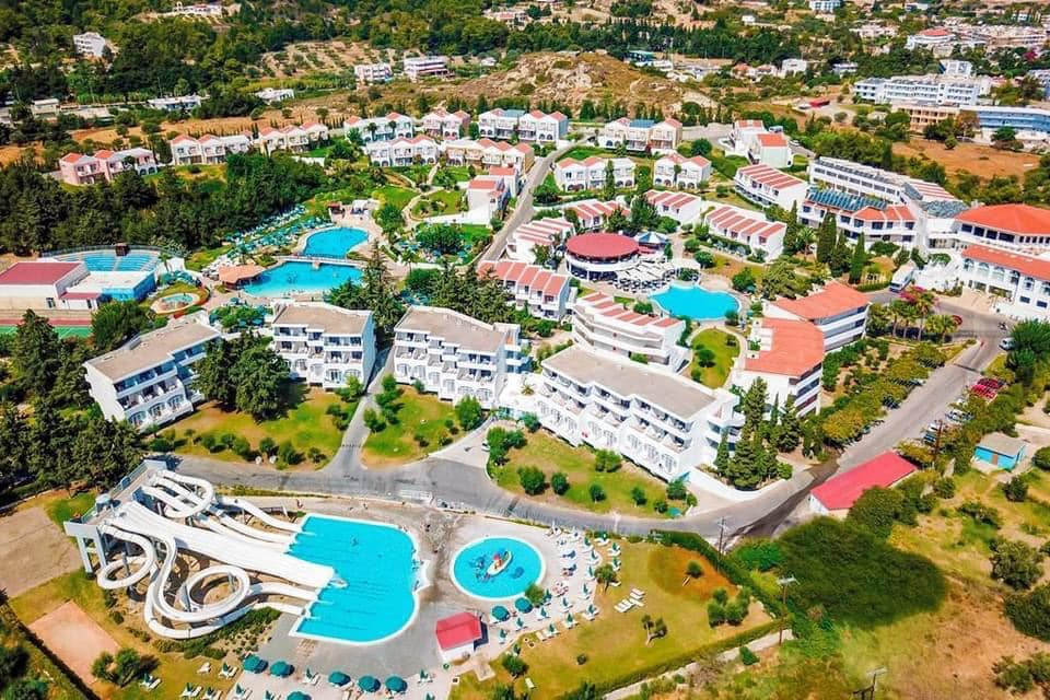 Rhodes Ultimate 4* ALL INCLUSIVE Family Hols - Image 2