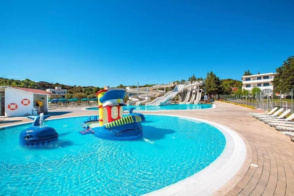 Rhodes Ultimate 4* ALL INCLUSIVE Family Hols - Image 3