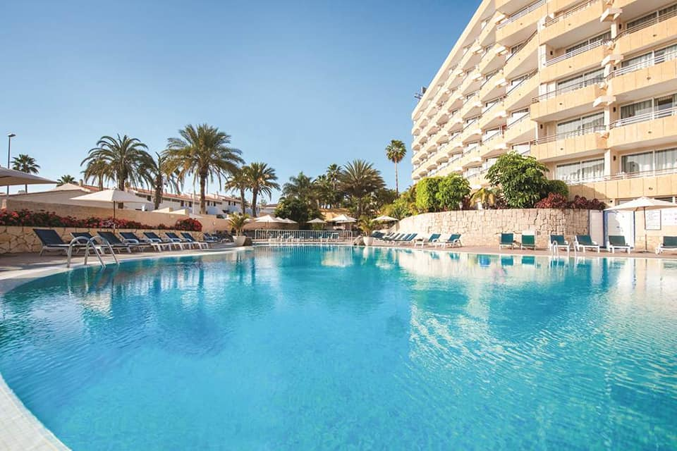 Late August Tenerife 4* Half Board Offer - Image 1